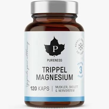 Magnesium-tripla