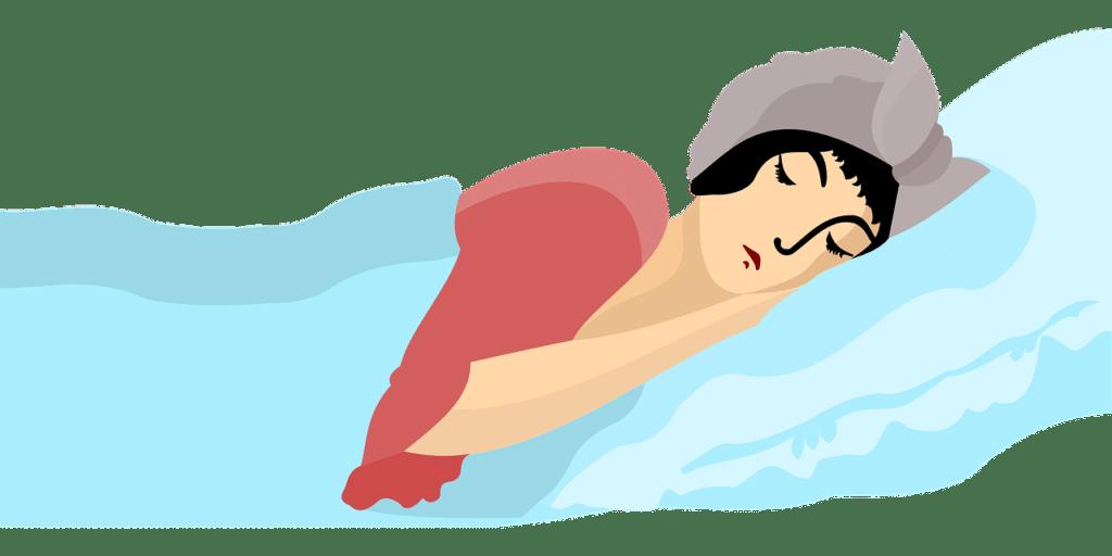nukkumisen-tärkeys-palautumisessa